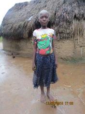 Nyafula Kombo