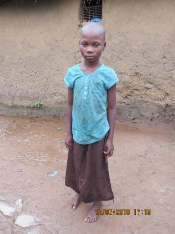 Salome Mbui